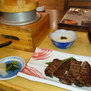 最後の晩餐に食べるのはこれかな。 改めて感じる和食のよさ
