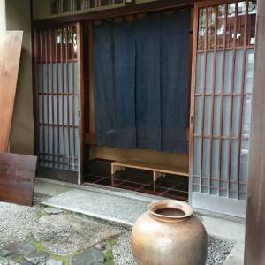 京都で買った茶器と季節を感じる和菓子でおうちカフェ