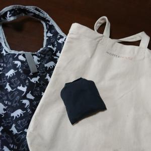 今日からはじまったレジ袋有料化 エコバッグ使うなら