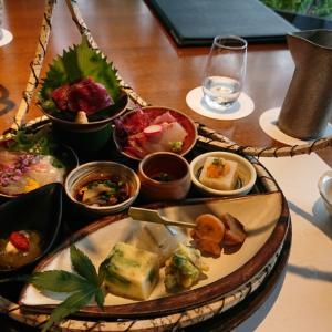 さすがの絶品夕食でコロリと爆睡 星野リゾート界 阿蘇