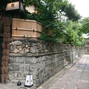 猛暑で汗だく‼️酷暑の京都でランチ