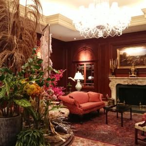 超ワクワク‼️ 一流ホテルのチェックイン リッツ・カールトン大阪