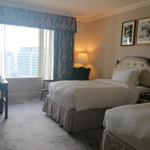 部屋にいるだけで癒される 一流ホテルのステイケーション