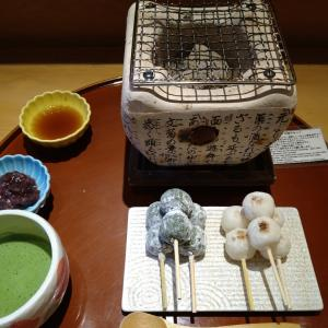 京都での人の優しさもおいしさのうち