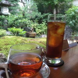おしゃれ京都満喫できるカフェ