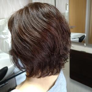 くせ毛の利用でストレスフリーなヘアスタイル