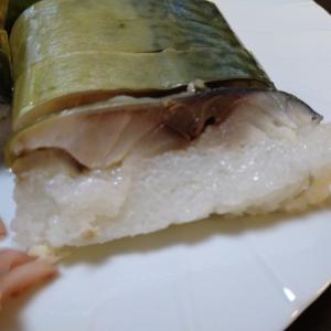 超絶おいしい絶品の鯖寿司の理由