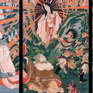 海外「神道の神の名前を子供につけることは日本ではタブーなのかい?」