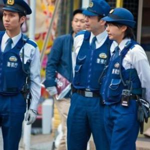 海外「日本は安全すぎて警察の数が余っている」→「西洋みたいに逆より良いだろ」