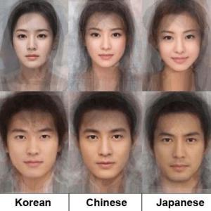 海外「中国人、韓国人、日本人を見分けられないのはレイシストなのか?」