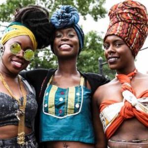 ナイジェリア人「アメリカの黒人はアフリカ人じゃないんだからアフリカ文化を自分達の文化と言うな」