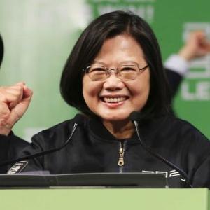中国「日本、アメリカ、イギリスは台湾の反中政党の勝利を祝うな」