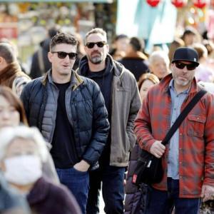 海外「気をつけろ日本」 政府調査で日本人の約75%がもっと外国人移民に快適な国になるべきだと回答