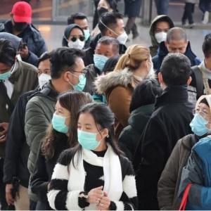海外「前日の二倍以上だ」 韓国の宗教団体や病院で新型コロナウイルスの集団感染が起きる。合計で433人に
