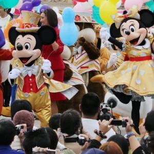 海外「東京ディズニーリゾートが2月29日から2週間閉鎖するそうだ」