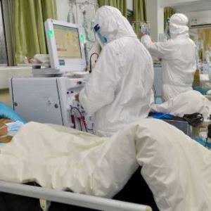 海外「コロナウイルスで死ぬのは老人だけだから大丈夫って言っている人は家族がいないのかい?」