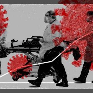 海外「アメリカのコロナウイルス死亡者数は過小報告されている」