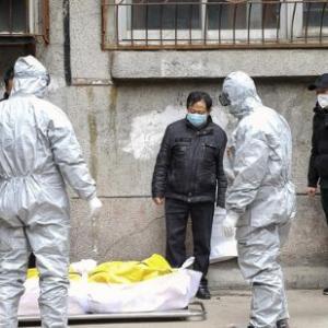 海外「完全に嘘だろ」 中国が武漢のコロナ死者数をピッタリ50%上昇させていて不自然だと話題に