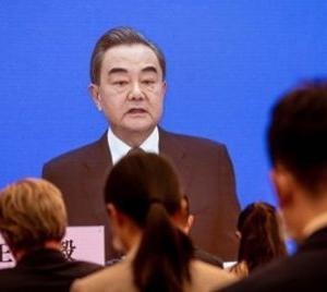 海外「中国がアメリカとの関係は『新たな冷戦の瀬戸際にある』と発言」