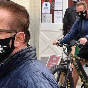 海外「マスクを着けないのって飲酒運転みたいなものだよな」