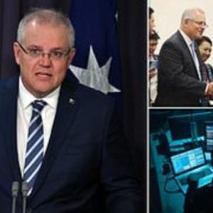 海外「これは戦争じゃないのか?」 オーストラリアに大規模なサイバー攻撃。黒幕は中国である可能性大。