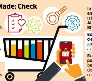 海外「中国で生産された製品は全てメイドインチャイナと表記するべき」 インドが中国で生産された製品を自国製と偽って売るのを禁止する模様