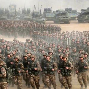 海外「戦争になっても良いから世界は中国との関係を切って欲しい」
