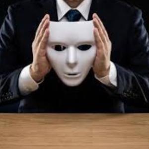 海外「調査結果によると、マスク着用を拒否する人にはナルシストやサイコパスが多いようだ」