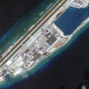 海外「オーストラリアがアメリカに続いて南シナ海での中国の主張は違法であると宣言する」