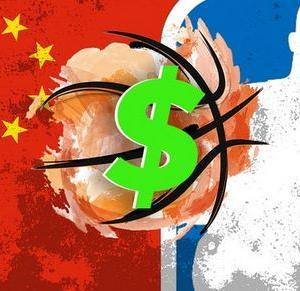 海外「NBAはクソ」 NBAが中国の新疆ウイグル自治区との繋がり「だけ」断つと公表