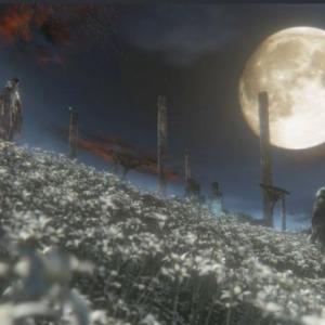海外「なんで日本のゲームには白い花畑で決闘するシーンがあるんだ?」