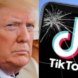 海外「トランプのTikTok禁止に怒っている人に言っておくが、中国では既に様々なアプリが禁止されている」