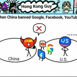 海外「TikTok禁止に対する中国のロジックをまとめてみた」