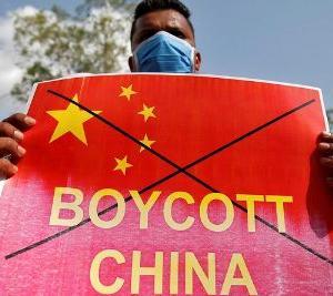海外「アメリカで活動している中国企業を禁止するのは正当な行いだ」