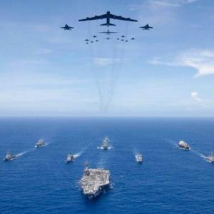 海外「もし中国とアメリカが戦争になったら東南アジアはどちら側に付くのか?」