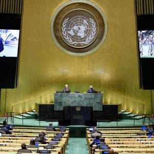 海外「オーストラリアが世界はコロナの起源を知る必要があると国連で訴える」