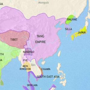 海外「なんで古代中国は日本を征服しなかったんだ?」