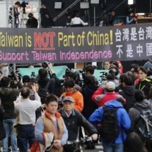 海外「台湾人の2%しか自分を中国人だと思っていない」