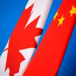海外「カナダの議会委員会が中国はジェノサイドを行っていると報告して制裁を求める」
