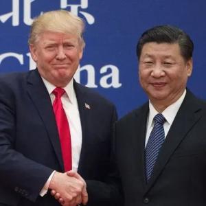 海外「トランプはアメリカよりも中国に税金を多く払っているそうだが、お前らはどう思っているんだ?」