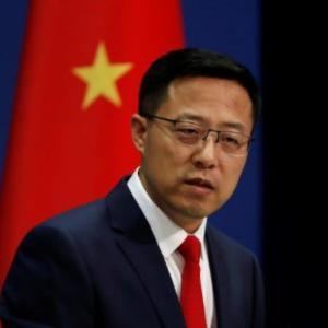海外「中国がアメリカは自分たちの味方になるように各国をいじめていると言っているぞ」