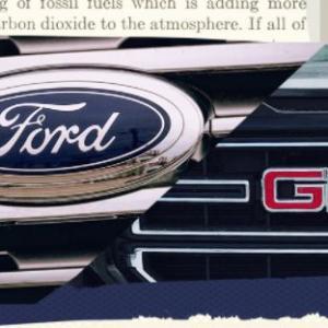 海外「GMとフォードは50年前から気候変動について知っていたが無視していた」