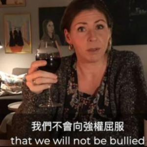 海外「中国のオーストラリアいじめに対抗するためオーストラリア産ワインを買おう」