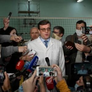 海外「口封じか?ナワリヌイ氏毒殺未遂の診断に関わったロシアの医者三人が1年以内に全員死亡か失踪したようだ」