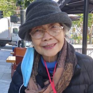 海外「またアジア人へのヘイトクライムか?」 サンフランシスコで94歳のアジア人女性が複数回刺される