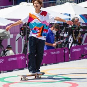 海外「スケートボードに厳しい国から金メダルとはな」 日本の堀米悠斗選手が新競技、五輪スケートボードの初代金メダル受賞者となる