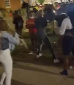 海外「米大学で喧嘩が起き、銃乱射事件に発展。同大学では1週間で2回目の事件のようだ」
