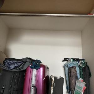 【お片付け】Room C 空の段ボール箱が場所を塞いでいた件