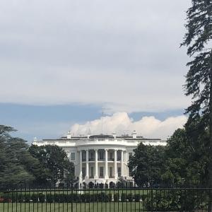 Washington DCへ