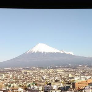 静岡旅行3日目 帰路へ